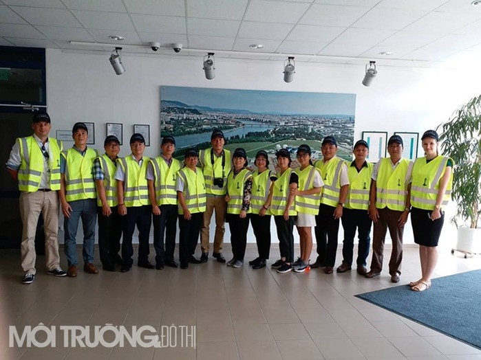 Vietnam knowledge sharing