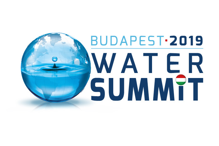 Hungarian Water Partnership at Budapest Water Summit